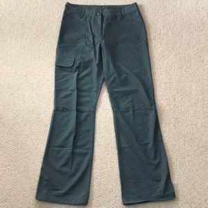 MEC hiking pants. Size 6.